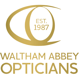 Waltham Abbey Opticians Logo